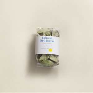 SELECTED BAY LEAVES