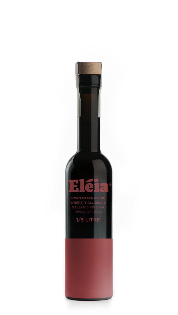 estate balsamic vinega