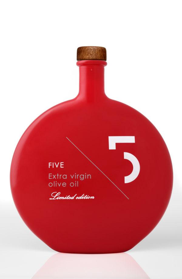 FIVE EVOO GIFT SETS