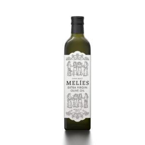 Melies Extra Virgin Olive Oil