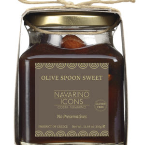 Olive Spoon Sweet
